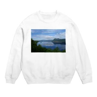 夢の摩周湖 Sweats