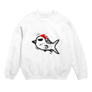 コケコッ魚(こけこっうお) Sweats