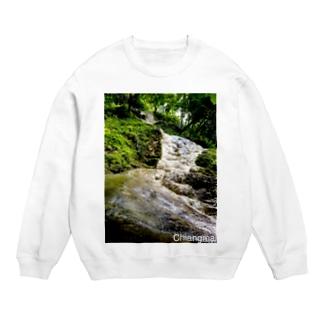 タイの滝 Sweats
