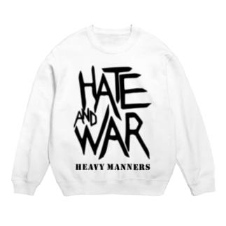 hate&'war Sweats