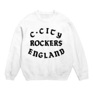 c.city rockers Sweats