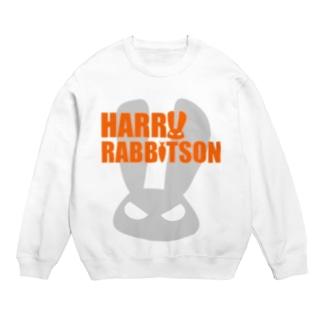 HARRY-RABBITSON Sweats