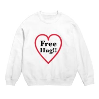 FreeHug‼ Sweats