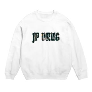 JP DRUGのJP DRUG Sweats