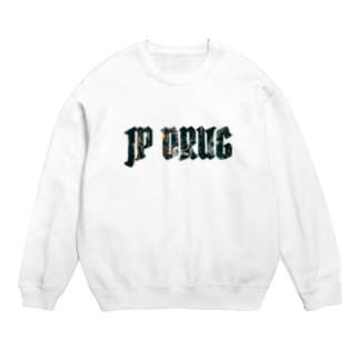 JP DRUGのJP DRUG Sweats