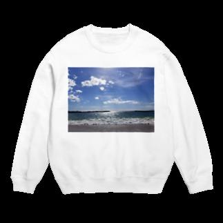 min☺︎︎のlove…sea Sweats