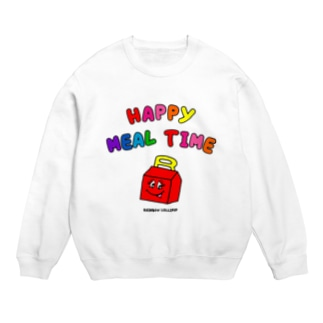 HAPPY MEAL TIME Sweats