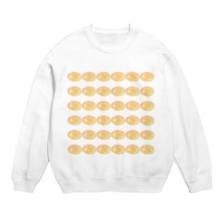 水草のスーパーオレンジ玉 Sweats