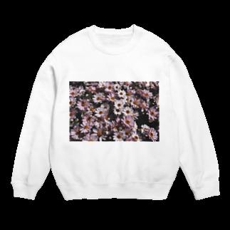 y_toniのflower Sweats