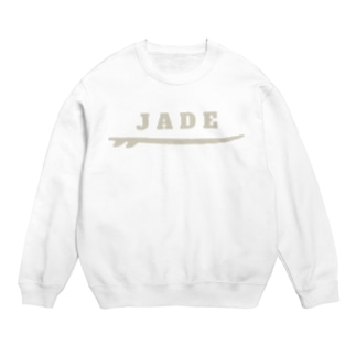 JADE LOGO SWEAT Sweats