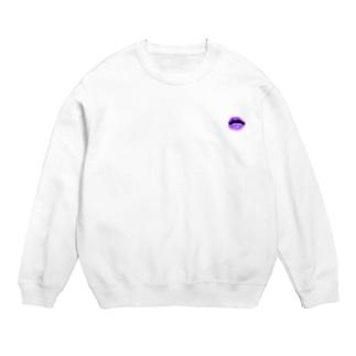 LIP_purple Sweats