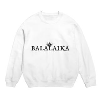 バラライカ-01 Sweats