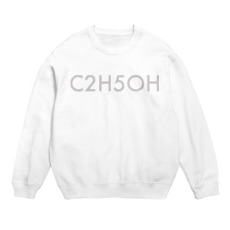 エタノール C2H5OH  Sweats