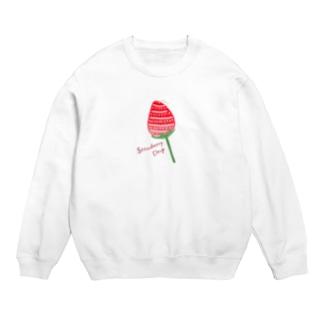 Strawberry Drop Sweats
