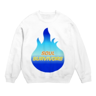 The Soul Survivors Soul & Fire Sweats