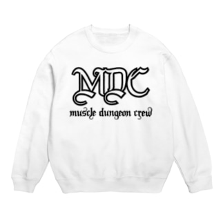 MDC    Sweats