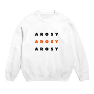 @Rosy Sweats