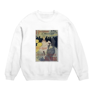 Poster for 'Le Moulin Rouge', Henri de Toulouse-Lautrec Sweats