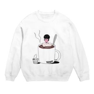 KAMAYUDE COFFEE Sweats