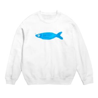 Smile fish Sweats