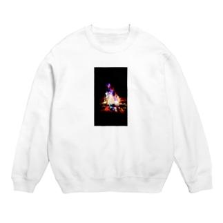 焚き火 Sweats