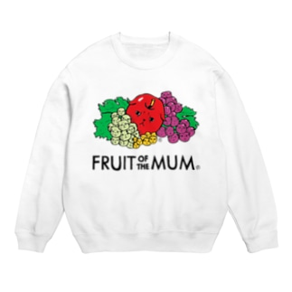 Fruit of the Mum スウェット