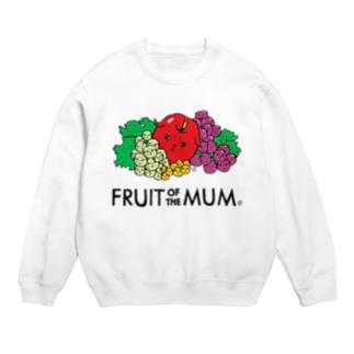 Fruit of the Mum スウェット