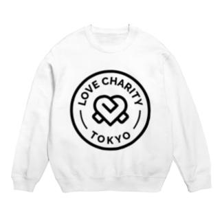 Love Charity Tokyo Sweats