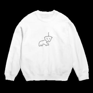 sangetsuki-rentalのとっぽい猫 Sweats