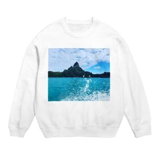 ボラボラ島🌴 Sweats