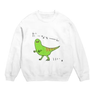 恐竜くんその2 Sweats