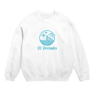 El Dorado Sweats