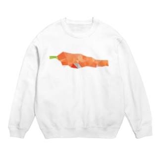 carrot Sweats