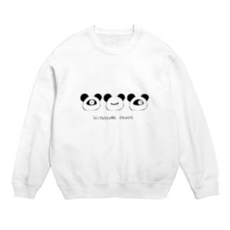 HITOTSUME PANDA Sweats
