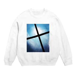 Cross_Sky Sweats
