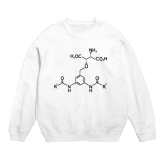 β-ベンジルオキシアスパラギン酸誘導体 Sweats