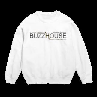 TOPSTAGEshopのBUZZ HOUSE 2nd Sweats