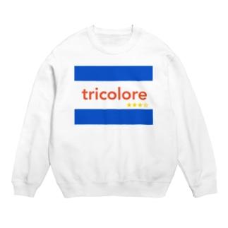 tricolore star Sweats