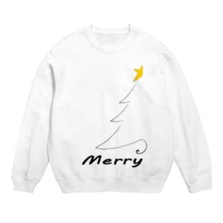 クリスマス・カップル【Merry】 Sweats