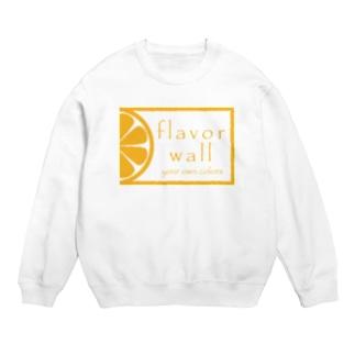 flavor wall Sweats