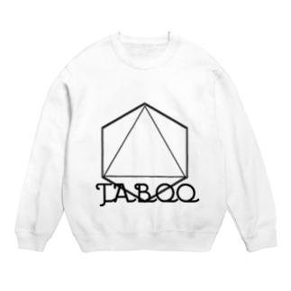 TABOO-No.2 Sweats