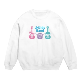 J☆Kids Band Sweats