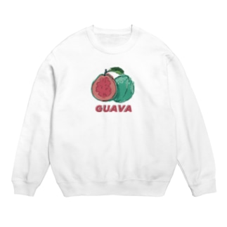GUAVA 01 Sweats