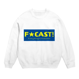 F☆CAST  オリジナル Sweats