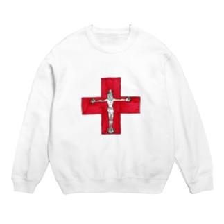 赤十字架 Sweats