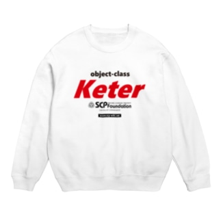 SCP_sweat_Keter Sweats