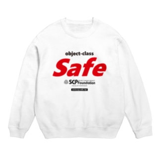 SCP_sweat_Safe Sweats