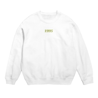1995(green) Sweats