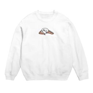 鮭 Sweats