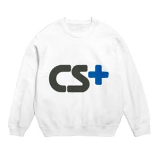 CSplusロゴ Sweats